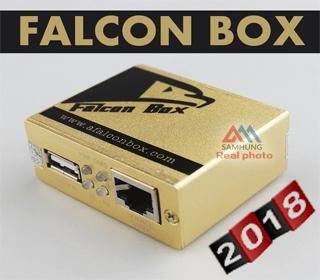 Falcon Qualcomm Module V1.9