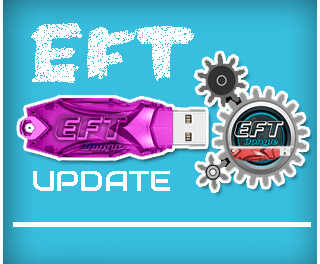 EFT Dongle Version 1.3.1