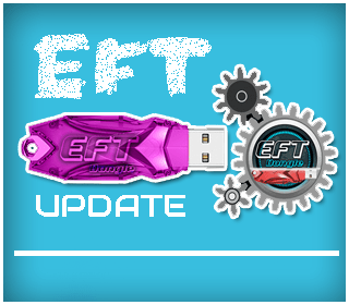 EFT Dongle Version 1.3.3