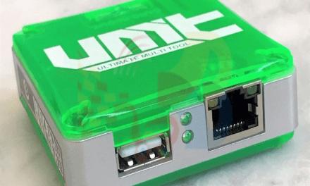 Introducción a UMT Box 2018