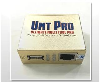 UMTv2 / UMTPro – QcFire v2.0
