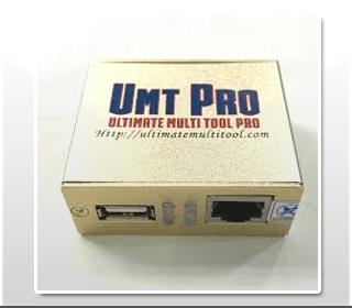 UMTv2 / UMTPro – QcFire v1.8