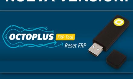 Octoplus FRP Tool v.1.3.5 ¿Quien pensó que fuera buen proyecto?