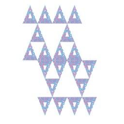 Triangles & Spirals