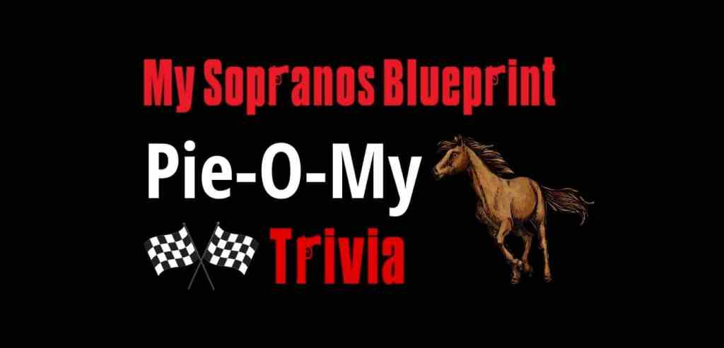 How Much Do You Know About The Sopranos Episode Pie-O-My?