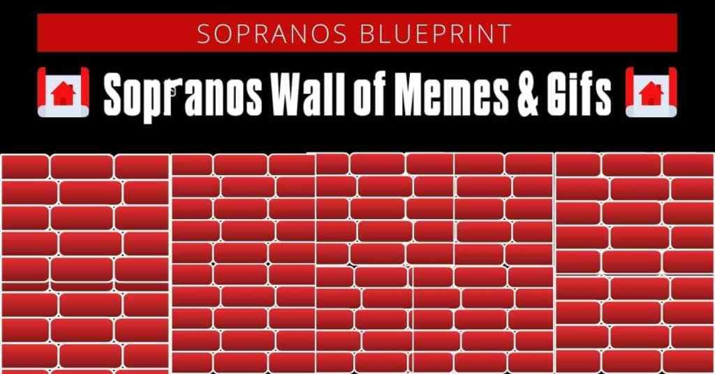 sopranos blueprint memes & gifs