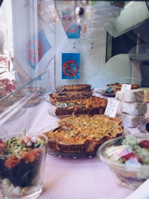 tarte, gluten free, sans gluten, toulon, la reine des tartes