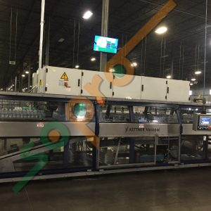 Concord Machinery Llc