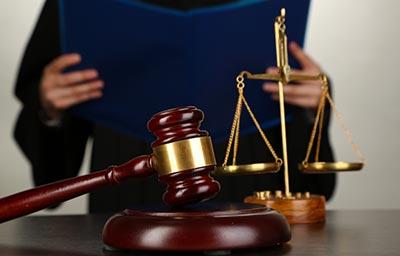 Минфин пропишет в законе размер компенсации для судей
