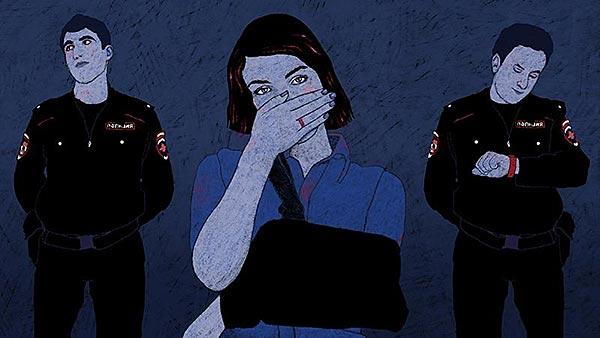 Human Rights Watch опубликовала доклад о проблемах домашнего насилия в России