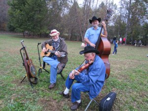 Possum Valley Bluegrass