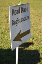Road Race Registration