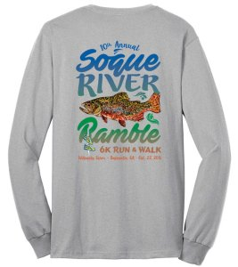 2016 Soque Ramble T-Shirt