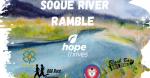 2021 Soque River Ramble  –  6K  & 10K Run & Walk
