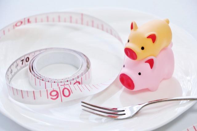 店主のダイエット日記⑧~今週もお休みです~