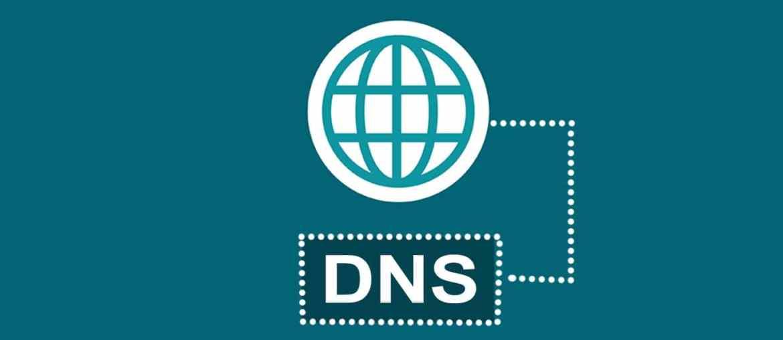включить шифрование DNS