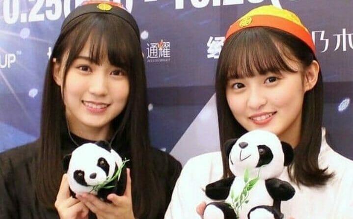 【現エース】遠藤さくらちゃんと賀喜遥香ちゃんがコンビとしては乃木坂史上最強ということでいいですか??