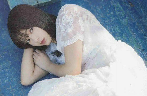 【欅坂46】「新時代ヒロイン」田村保乃さんの圧倒的透明感!グラビアで美脚披露!