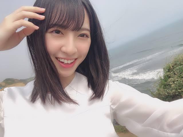金村美玖ちゃんが坂道トップのビジュアルメンになるのは時間の問題