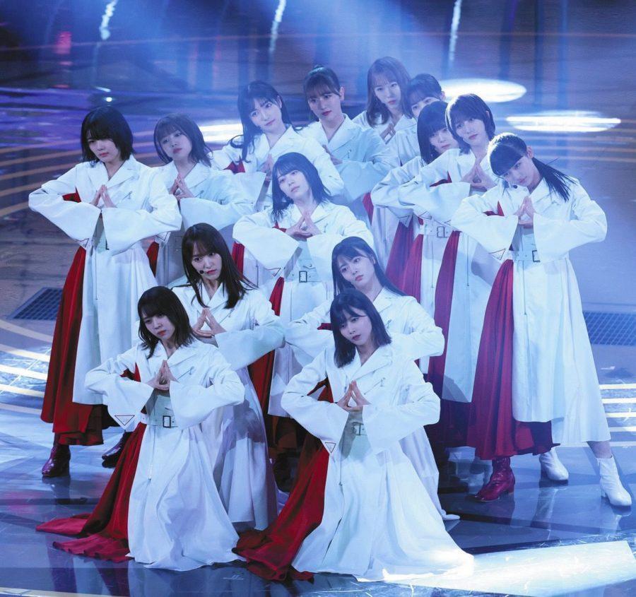 【櫻坂46】小池美波さんが櫻エイトの2列目センターに選ばれた理由・・・