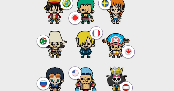 Click through to find out more information about the name luffy on babynames.com. One Piece Characters Nationalities Revealed But Fans Have Mixed Opinions Soranews24 Japan News