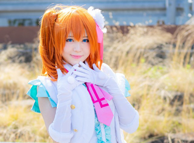 Hello i wanted to ask if anyone has any advice for flirting and picking up girls at anime conventions. The Japanese Cosplayers And Booth Ladies From The Anime Japan 2019 Convention In Tokyo Photos Soranews24 Japan News