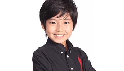 加藤清史郎の弟はイケメン加藤憲史郎!現在は子役として大活躍中!