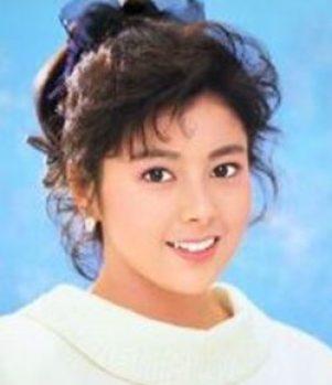若い頃の沢口靖子画像21