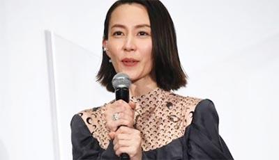 【画像】木村佳乃が痩せすぎガリガリで老けた?激痩せした理由は何?