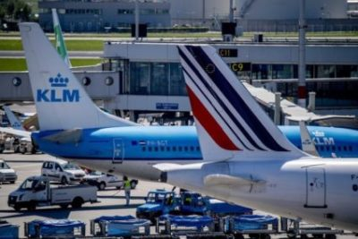 Air France KLM Tunjuk Country Manager Baru