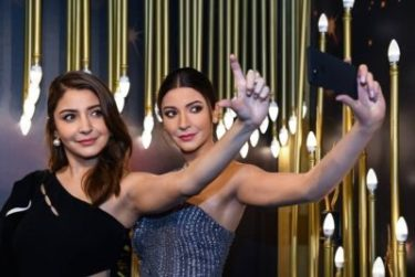 Bollywood Superstar Anushka Sharma unveils first-ever interactive wax figure in Madame Tussauds Singapore