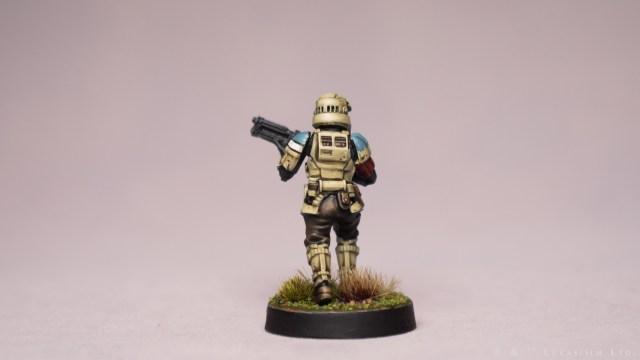 ShoreTrooper with WM-2