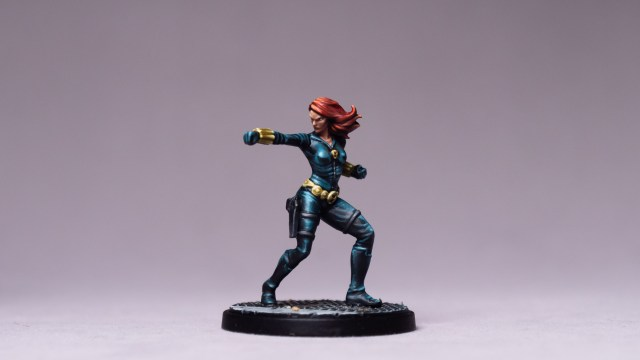Black Widow Complete (1 of 4)