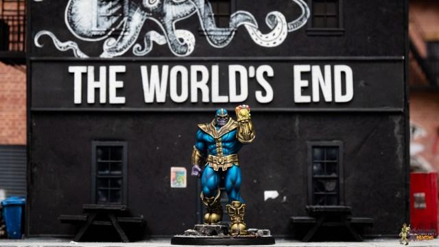 Thanos Wallpaper Preview-1