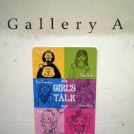 GIRLS TALK001 -2009-