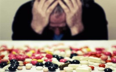 A Hipocondria e sua relação com lutos mal elaborados e dores emocionais
