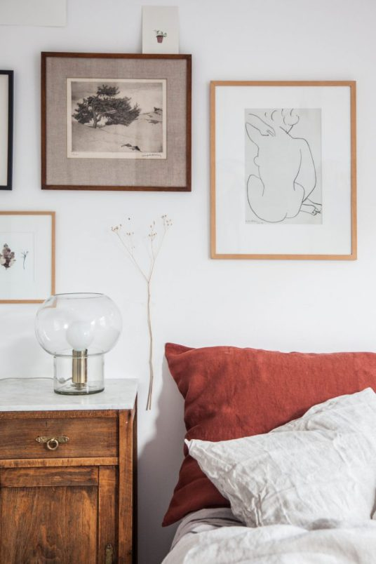 Living Coral Home Deco