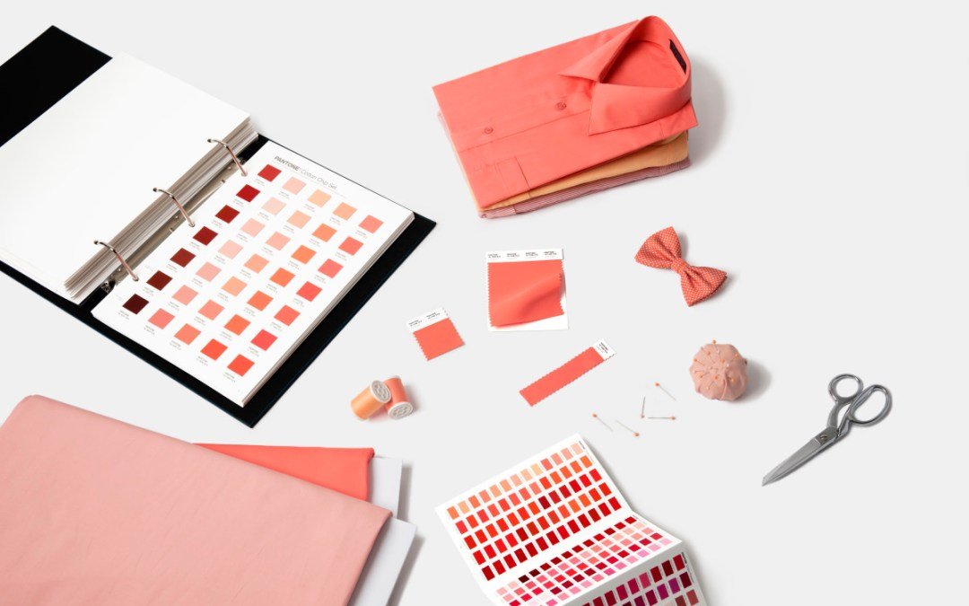 Pantone 2019: Living Coral. Un color ingobernable