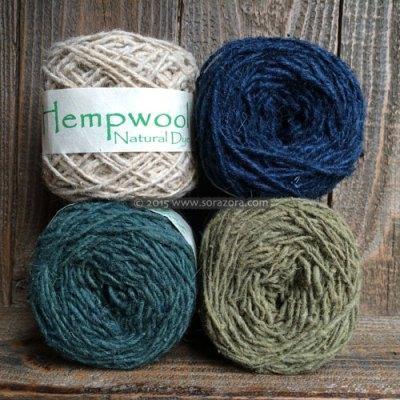 Hemp Wool