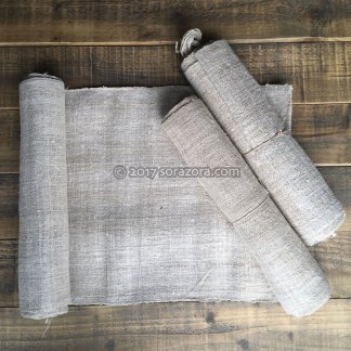 Himalayan Hemp Fabric Roll