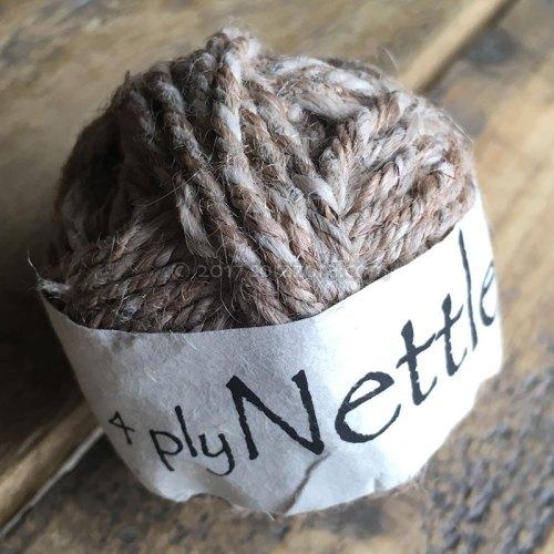 Nettle Cordage