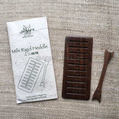 Mini Rigid Heddle
