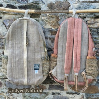 Himalayan Material Backpack