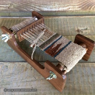 Mini Rigid Heddle Loom