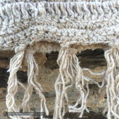 Crochet Simple Blanket