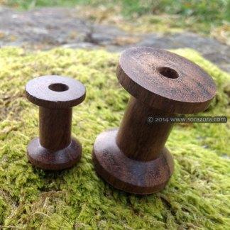 Wooden Reel