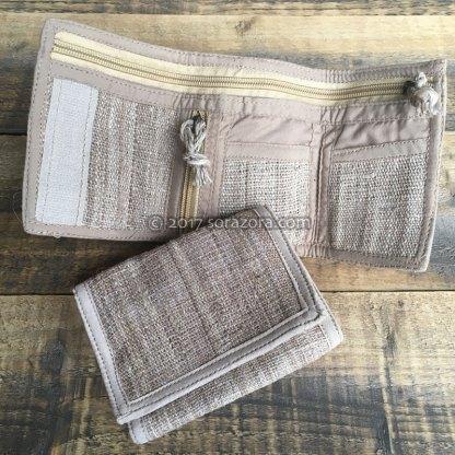 Nettle Wallet