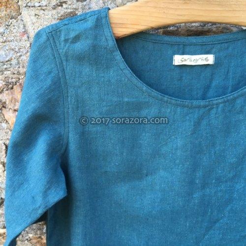 Half Sleeve Tunic