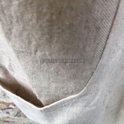 Himalayan Nettle Tunic