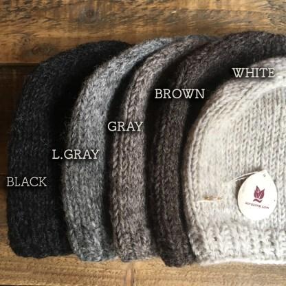 Woolen Beanie
